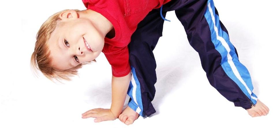 Vježbe za djecu